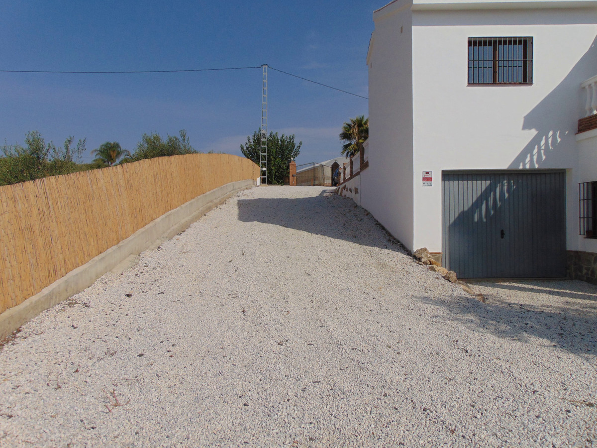 House in Alhaurín el Grande R3711326 41