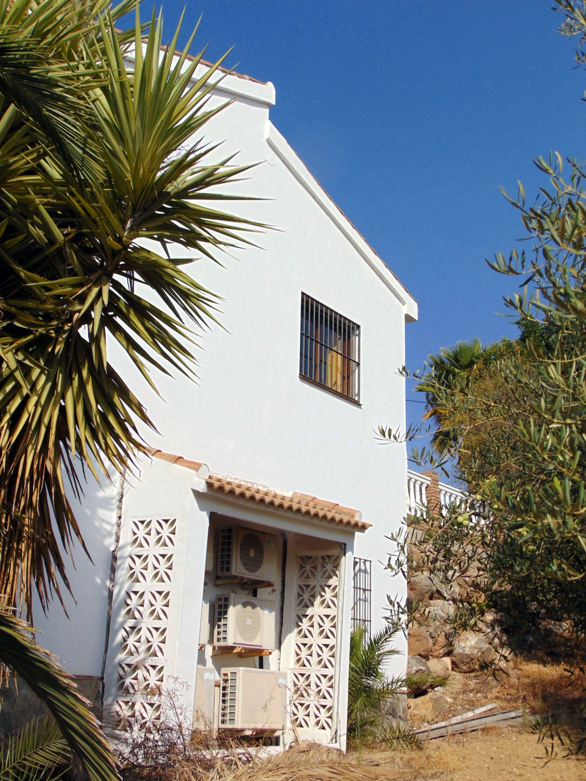House in Alhaurín el Grande R3711326 43