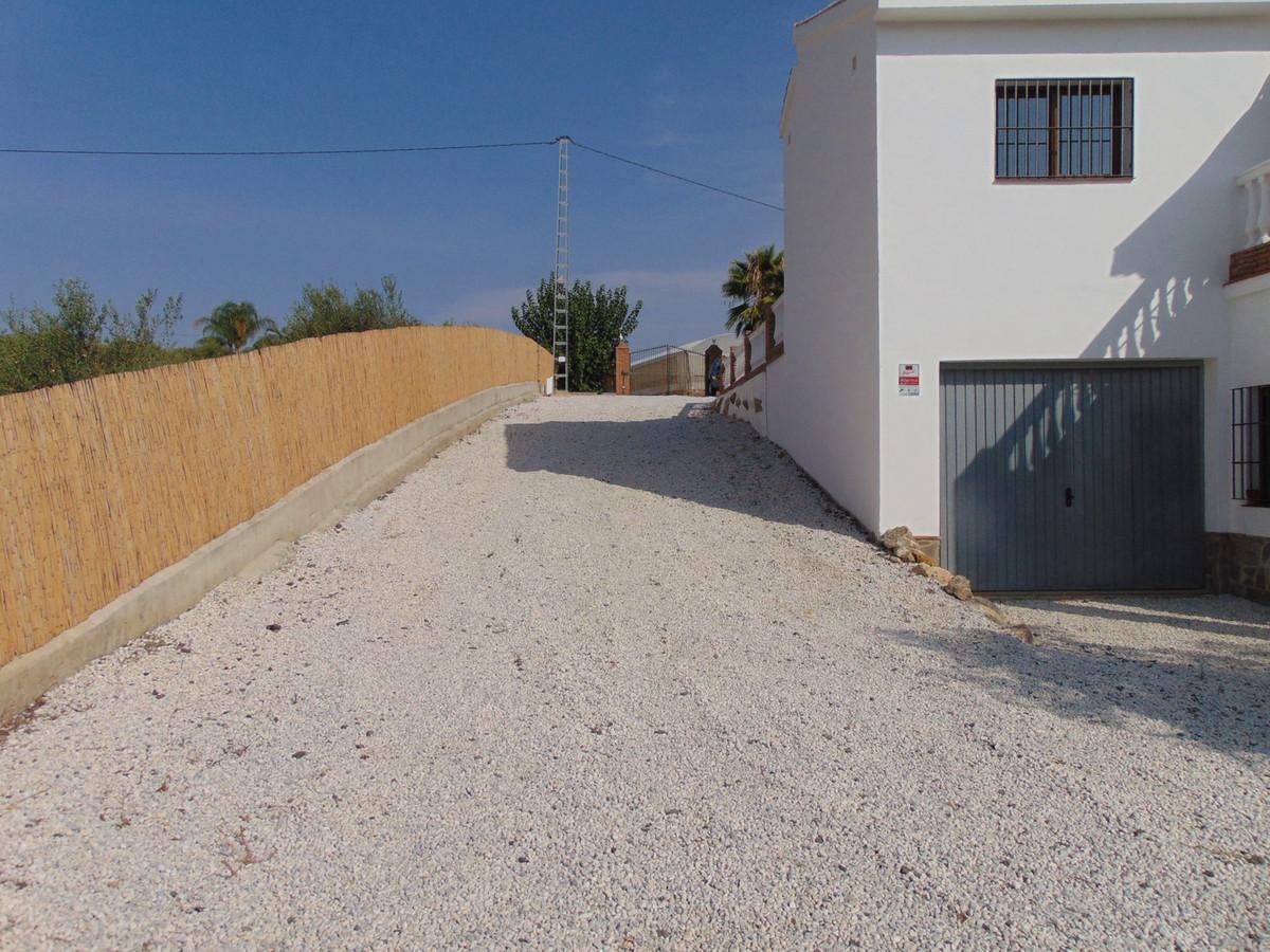 House in Alhaurín el Grande R3711326 45