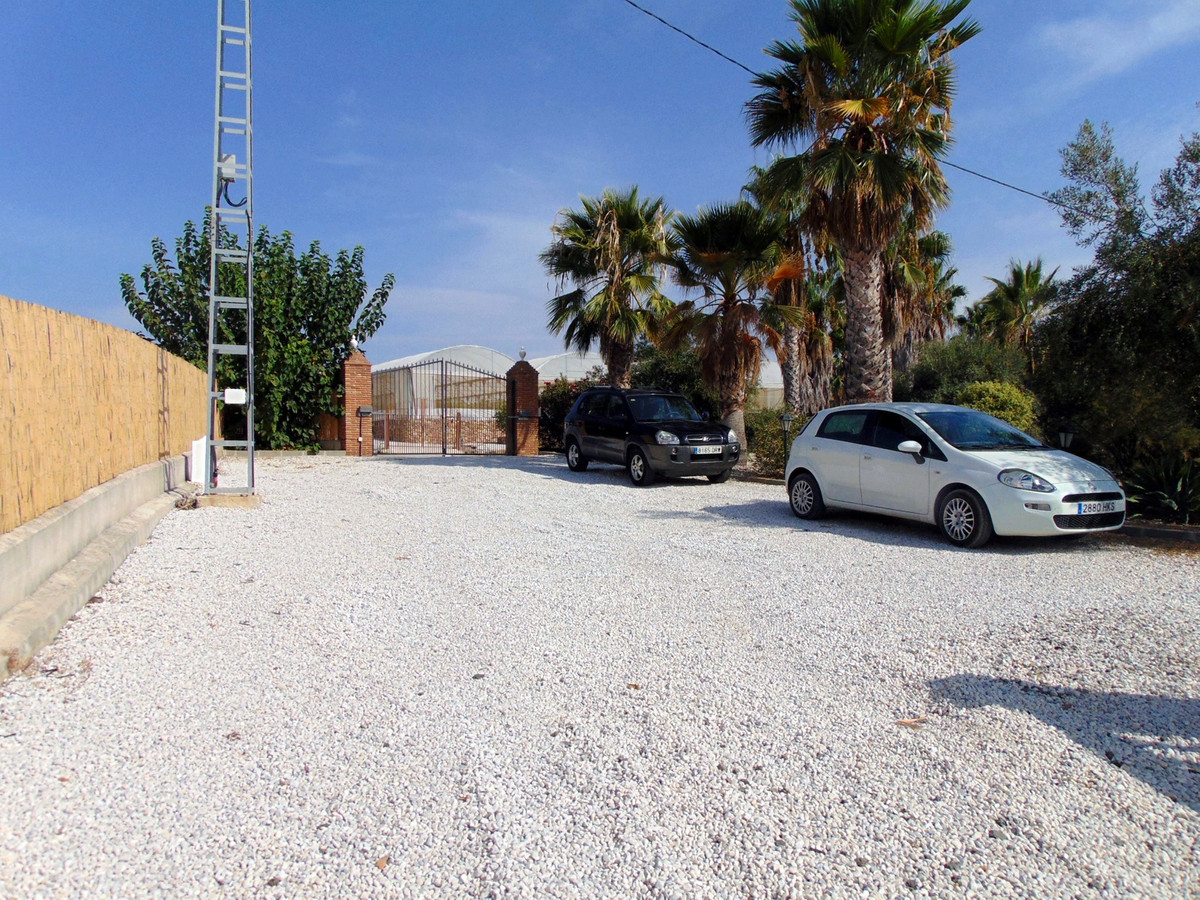 House in Alhaurín el Grande R3711326 48