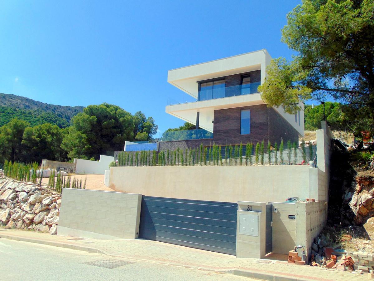 House in Alhaurín de la Torre R3879811 1