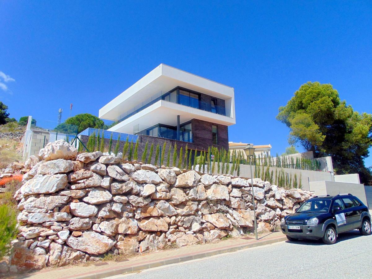 House in Alhaurín de la Torre R3879811 2