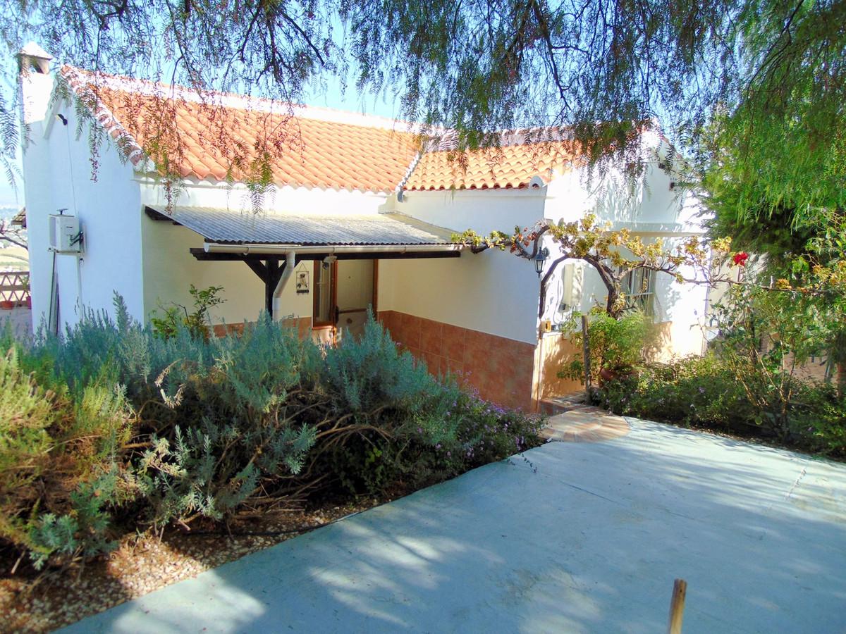House in Alhaurín el Grande R3731905 1