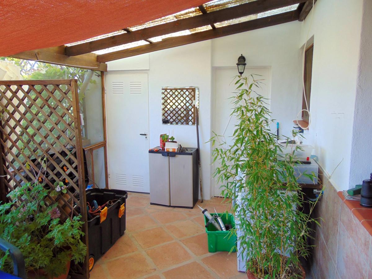 House in Alhaurín el Grande R3731905 21