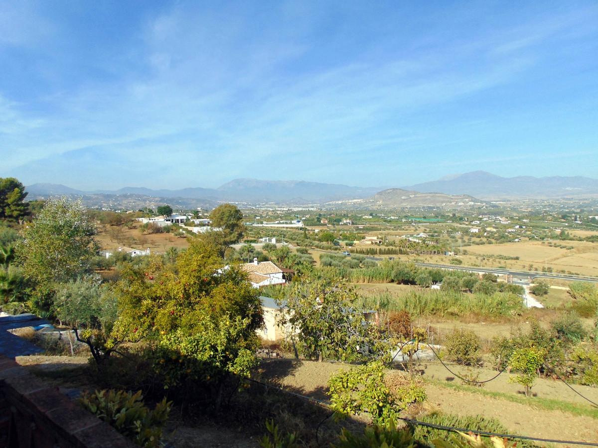 House in Alhaurín el Grande R3731905 26