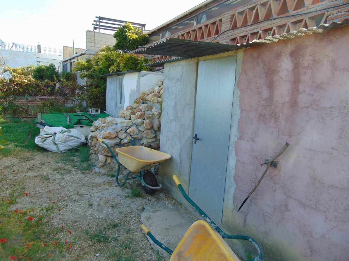 House in Alhaurín el Grande R3731905 27