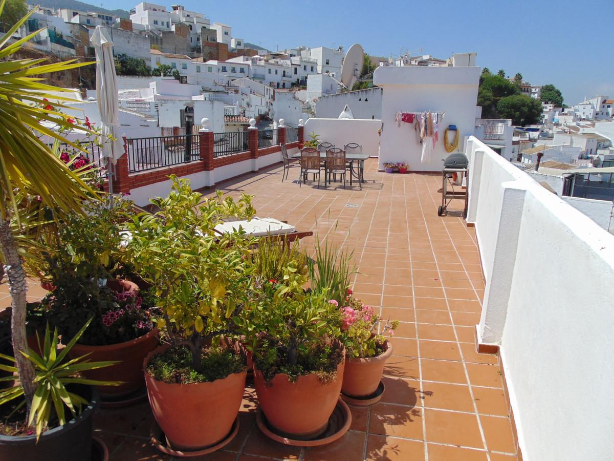 Penthouse for sale in Alhaurín el Grande
