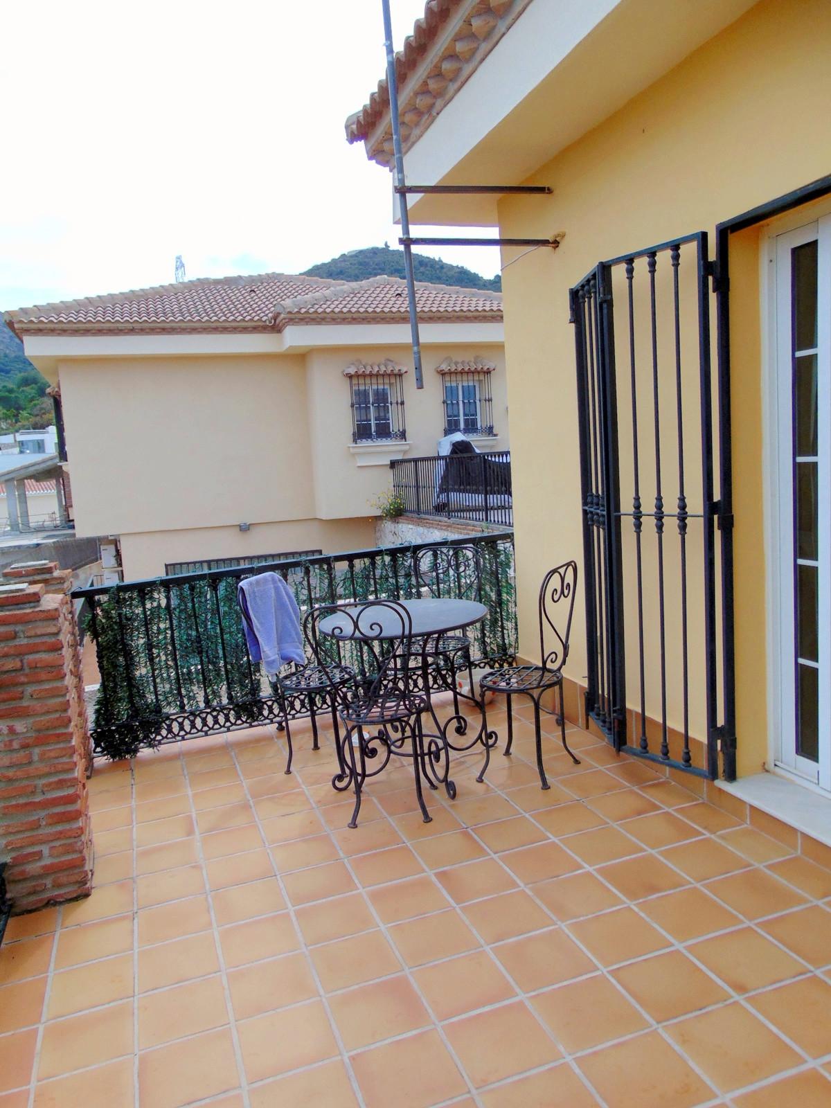 House in Alhaurín de la Torre R3837022 26