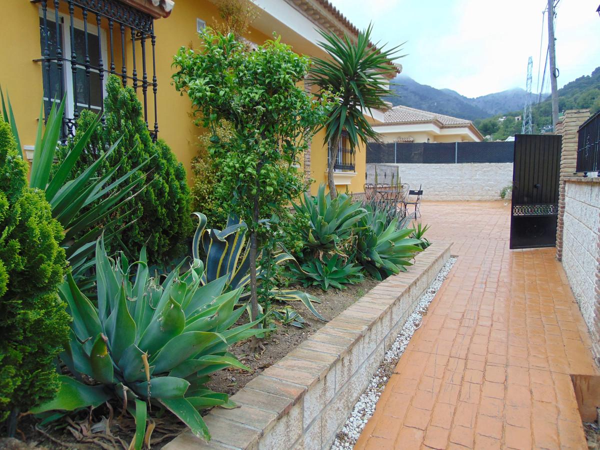 House in Alhaurín de la Torre R3837022 28