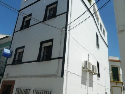 A rare opportunity to purchase a fully legal and licensed guest house, situated in the beautiful vil,Spain