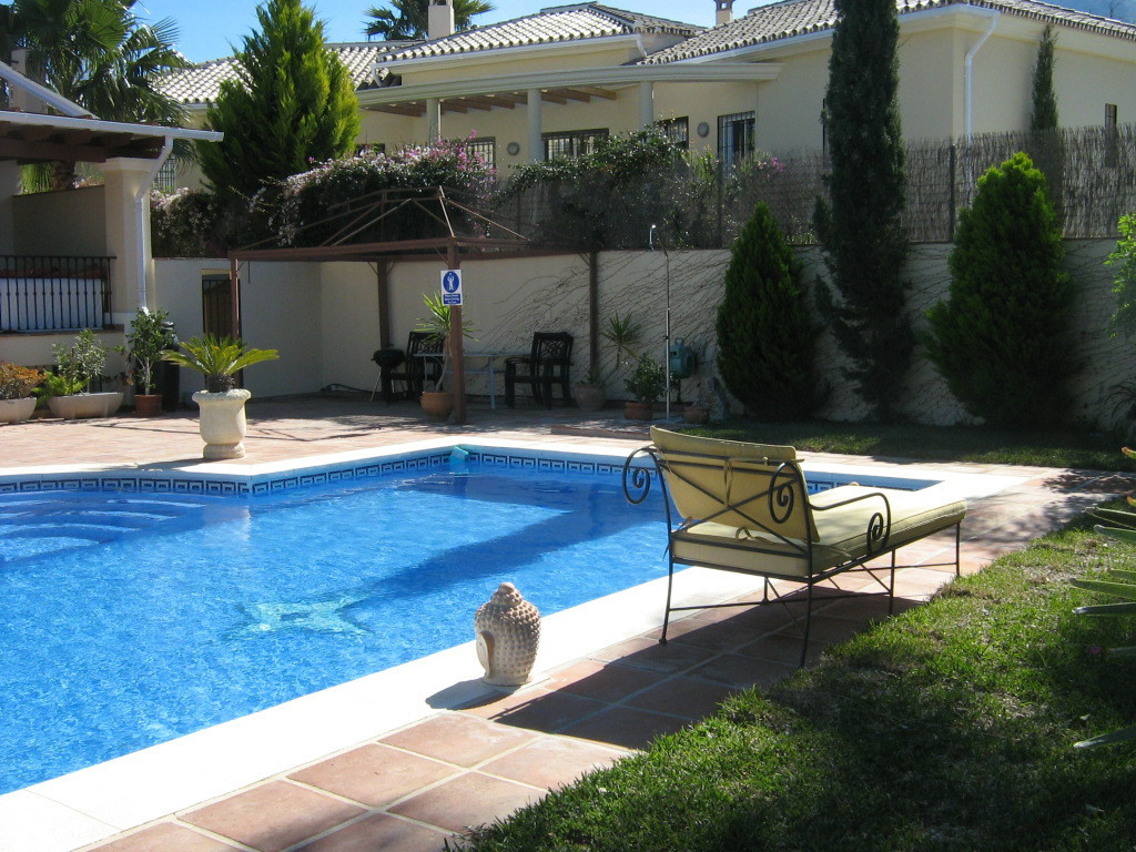 House in Alhaurín el Grande R2652968 28