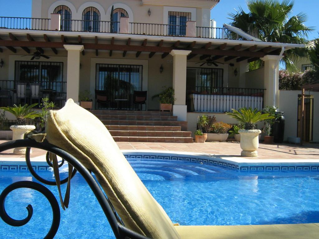 House in Alhaurín el Grande R2652968 29