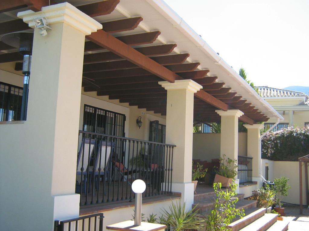 House in Alhaurín el Grande R2652968 33
