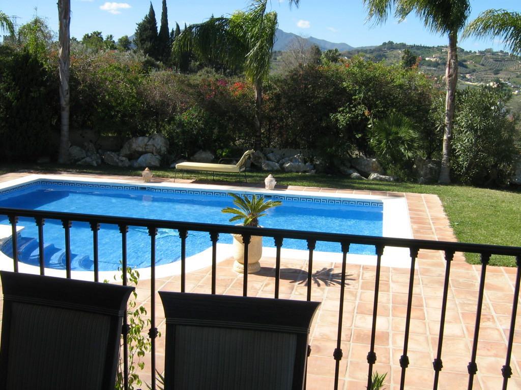 House in Alhaurín el Grande R2652968 34
