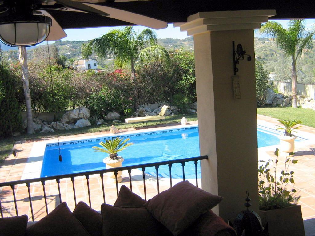 House in Alhaurín el Grande R2652968 35