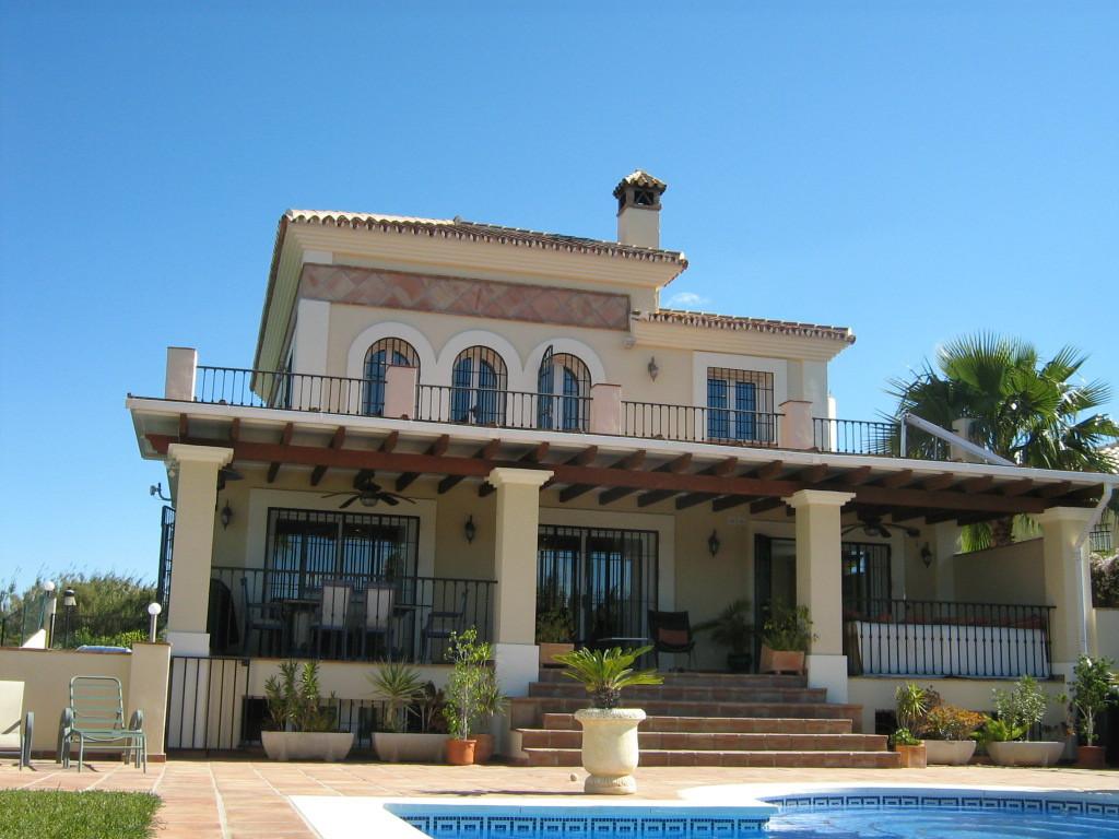 House in Alhaurín el Grande R2652968 5