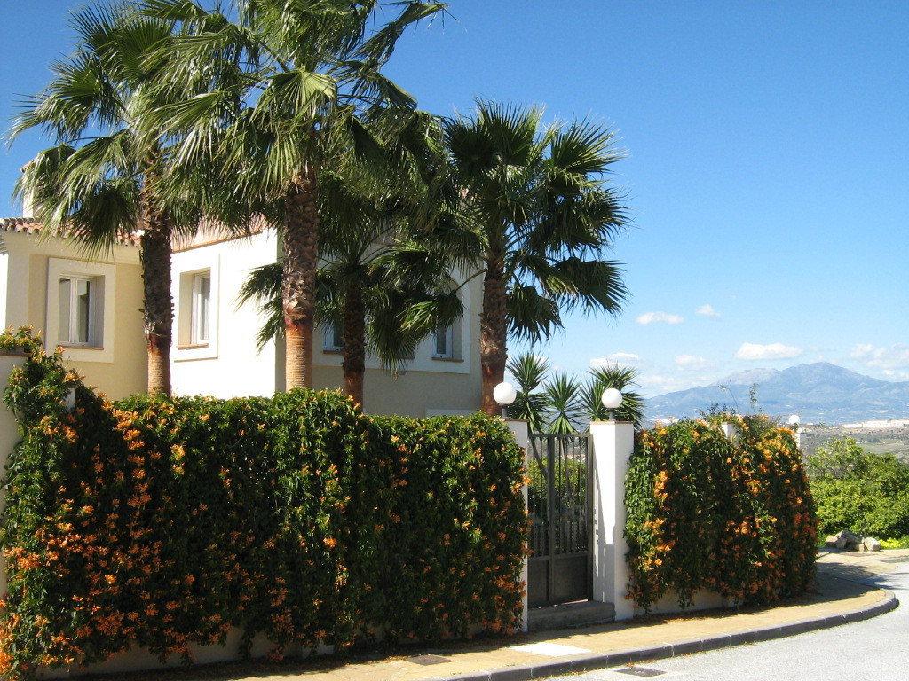 House en Alhaurín el Grande R2652968 74