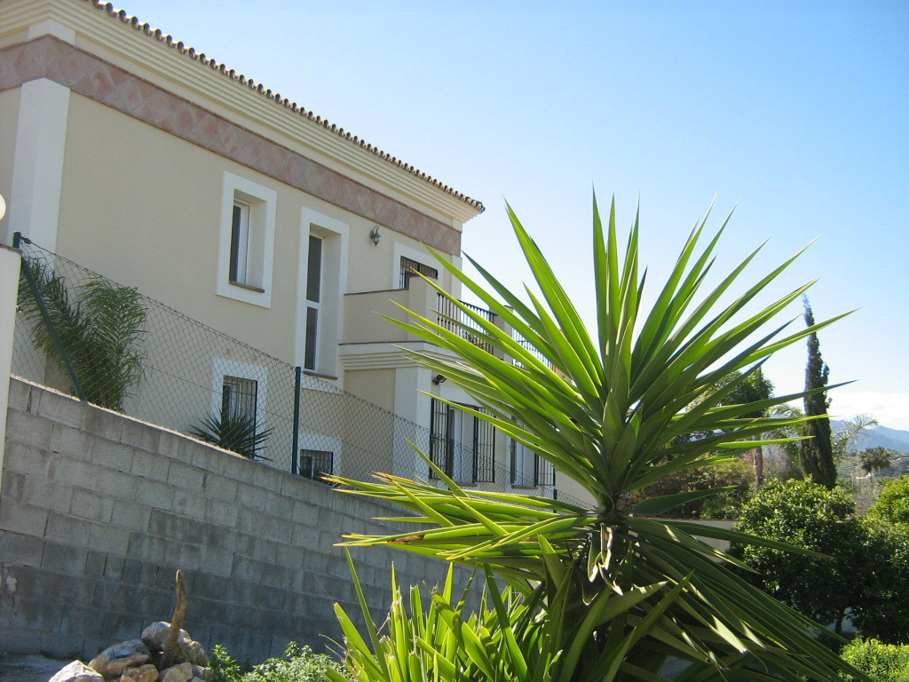 House in Alhaurín el Grande R2652968 76