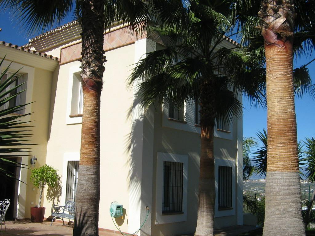 House in Alhaurín el Grande R2652968 78