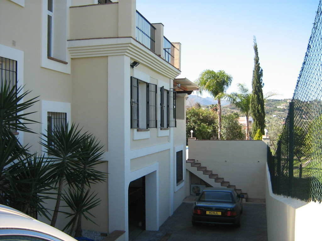 House in Alhaurín el Grande R2652968 84