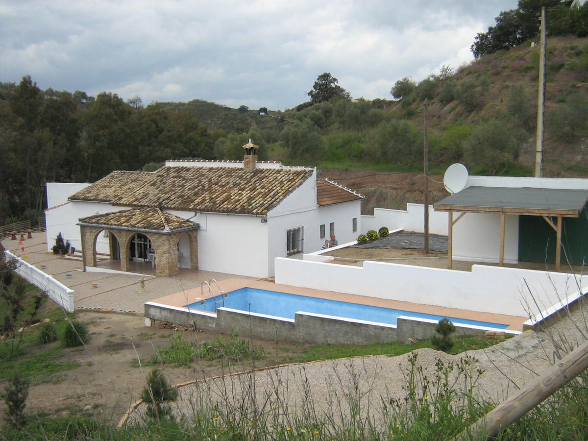 House - El Saucejo