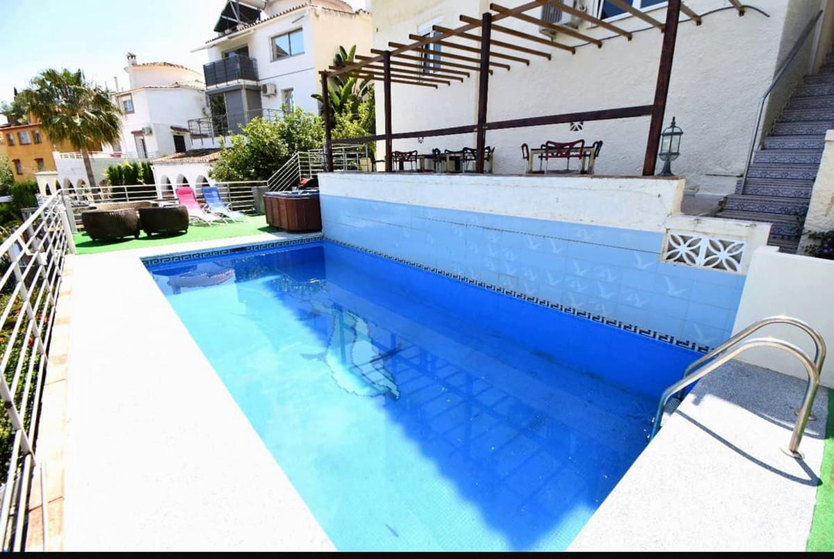 R3413050 Villa Benalmadena, Málaga, Costa del Sol