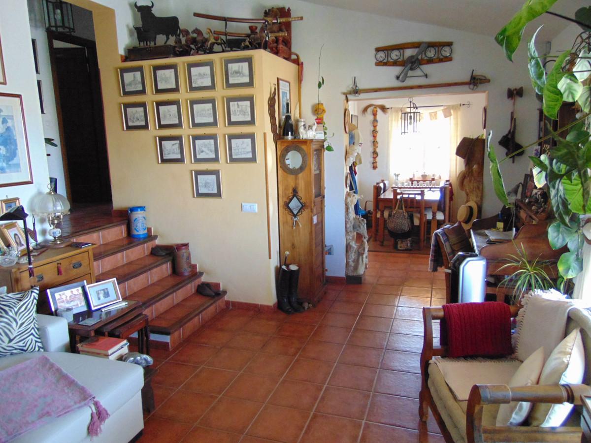Villa in Gibralgalia