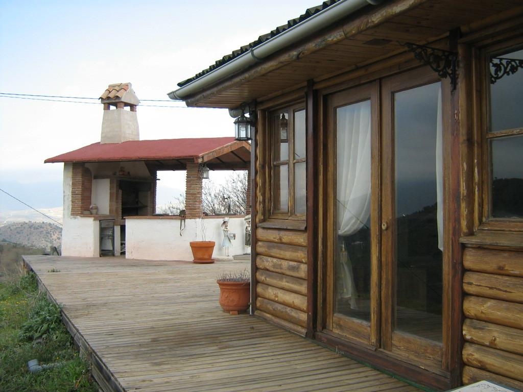 R2619314: Villa for sale in Alora