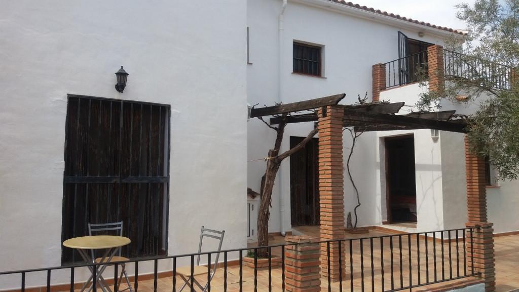 Villa, Finca  en vente    à Archidona