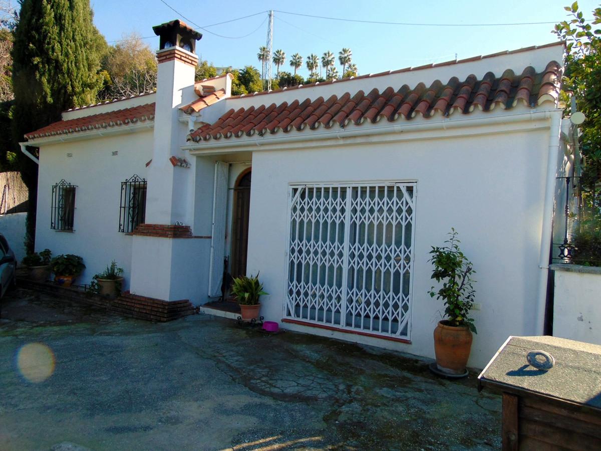 House en Alhaurín el Grande R3335356 1