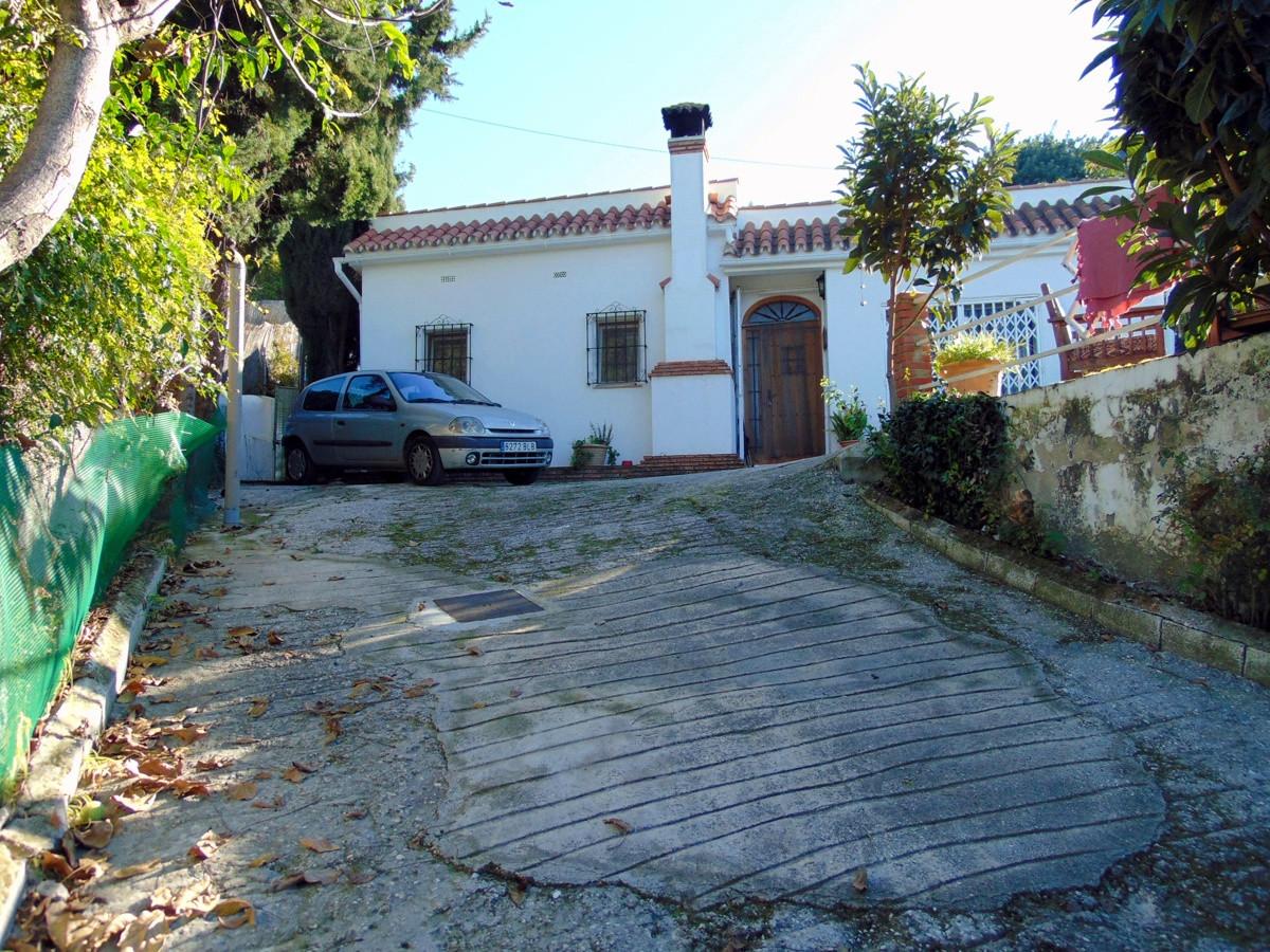 House en Alhaurín el Grande R3335356 25