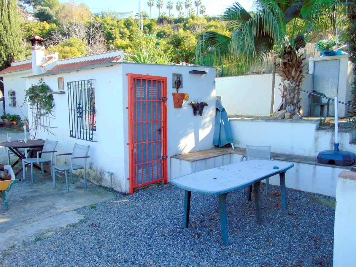 House en Alhaurín el Grande R3335356 27