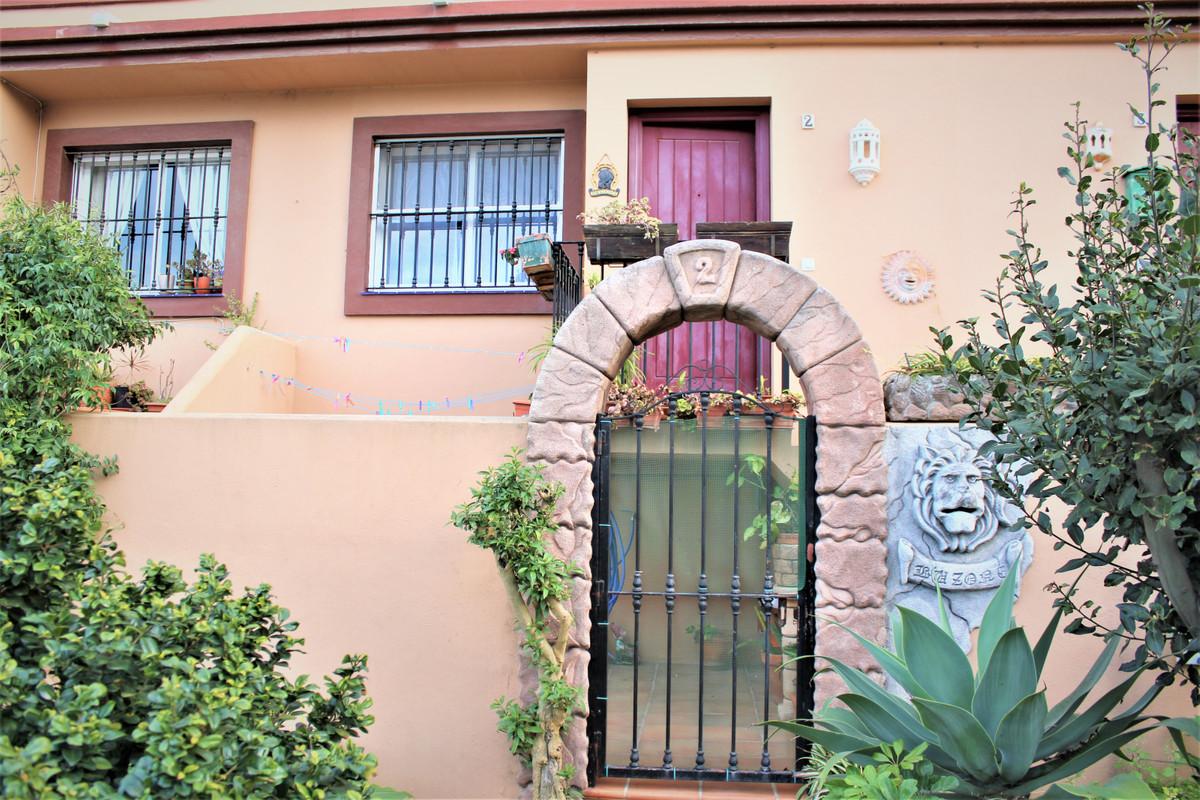 Apartment for sale in Guadiaro, Costa del Sol