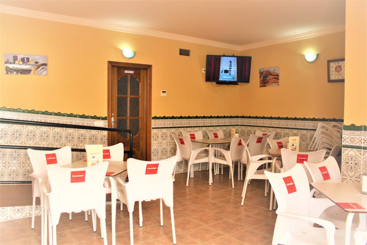 Commercial in Estepona