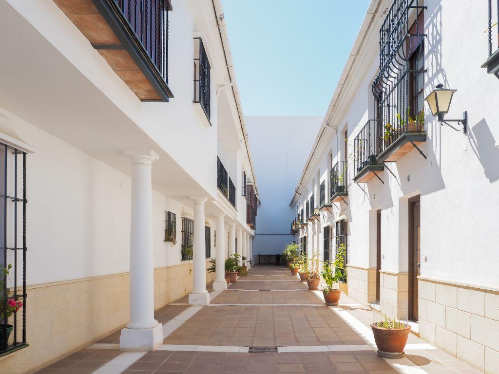 Apartamento Planta Baja 3 Dormitorio(s) en Venta Ronda