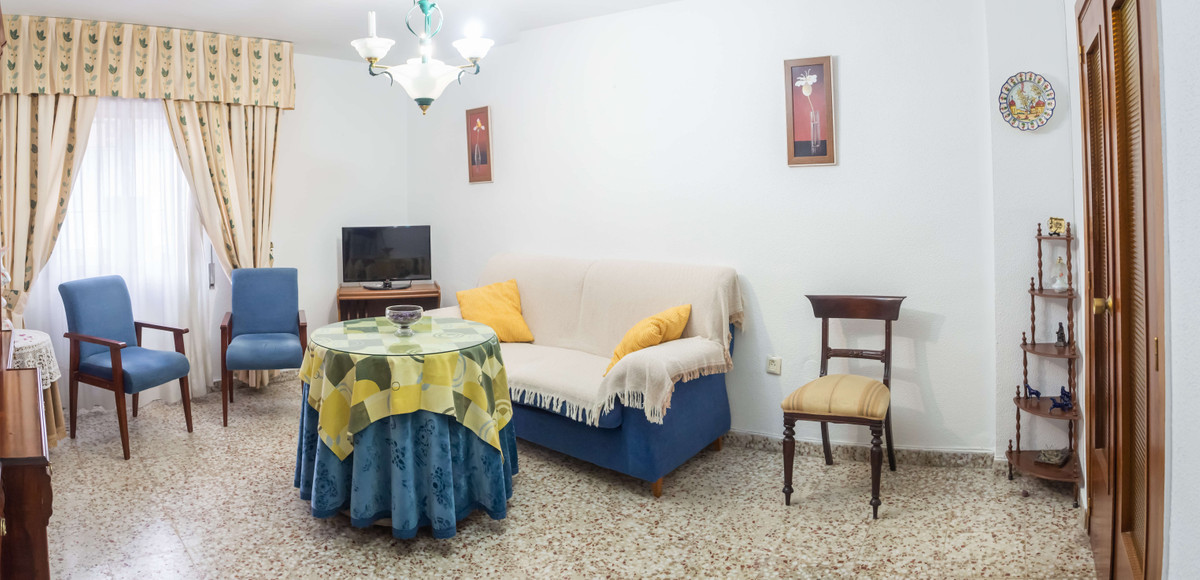 Apartment  Ground Floor for sale   in Ronda