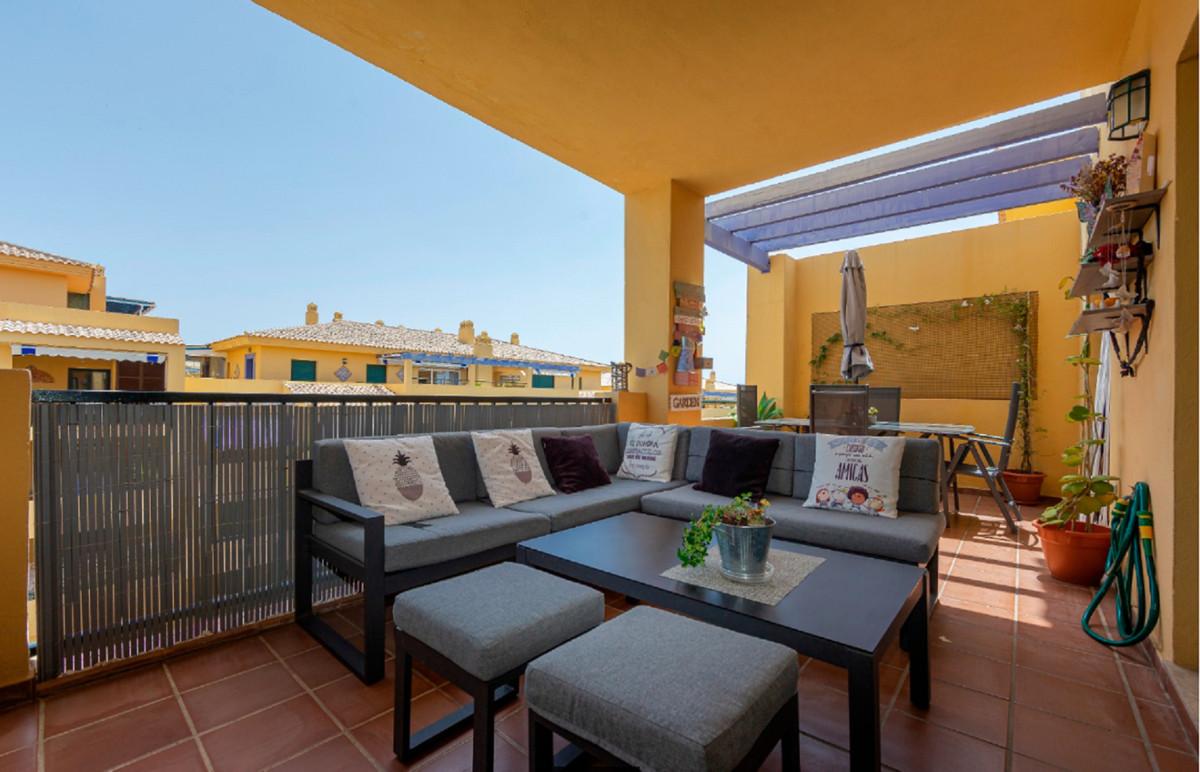 Apartamento 2 Dormitorios en Venta San Pedro de Alcántara