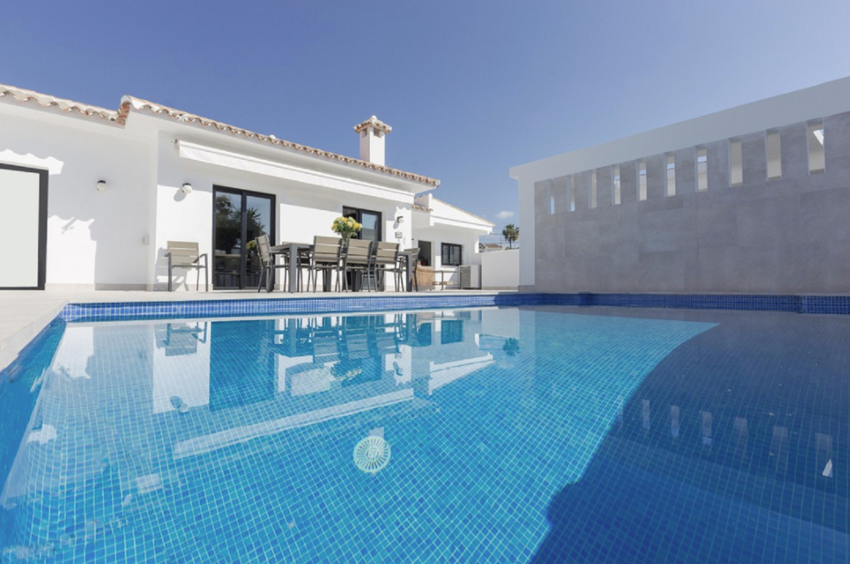 Close your eyes ... imagine a recently renovated house with the best qualities and a beautiful desig,Spain