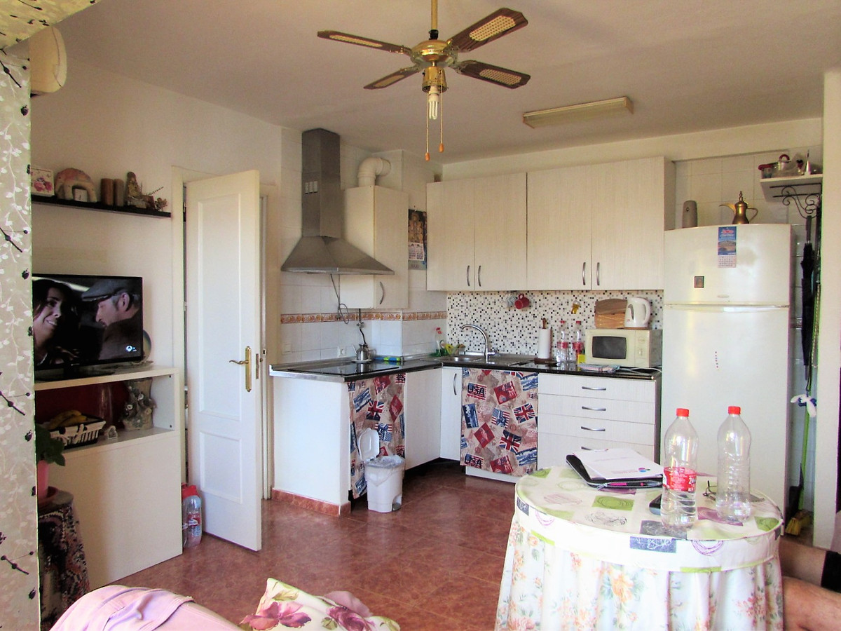 Apartamento Ático 1 Dormitorio(s) en Venta Nueva Andalucía