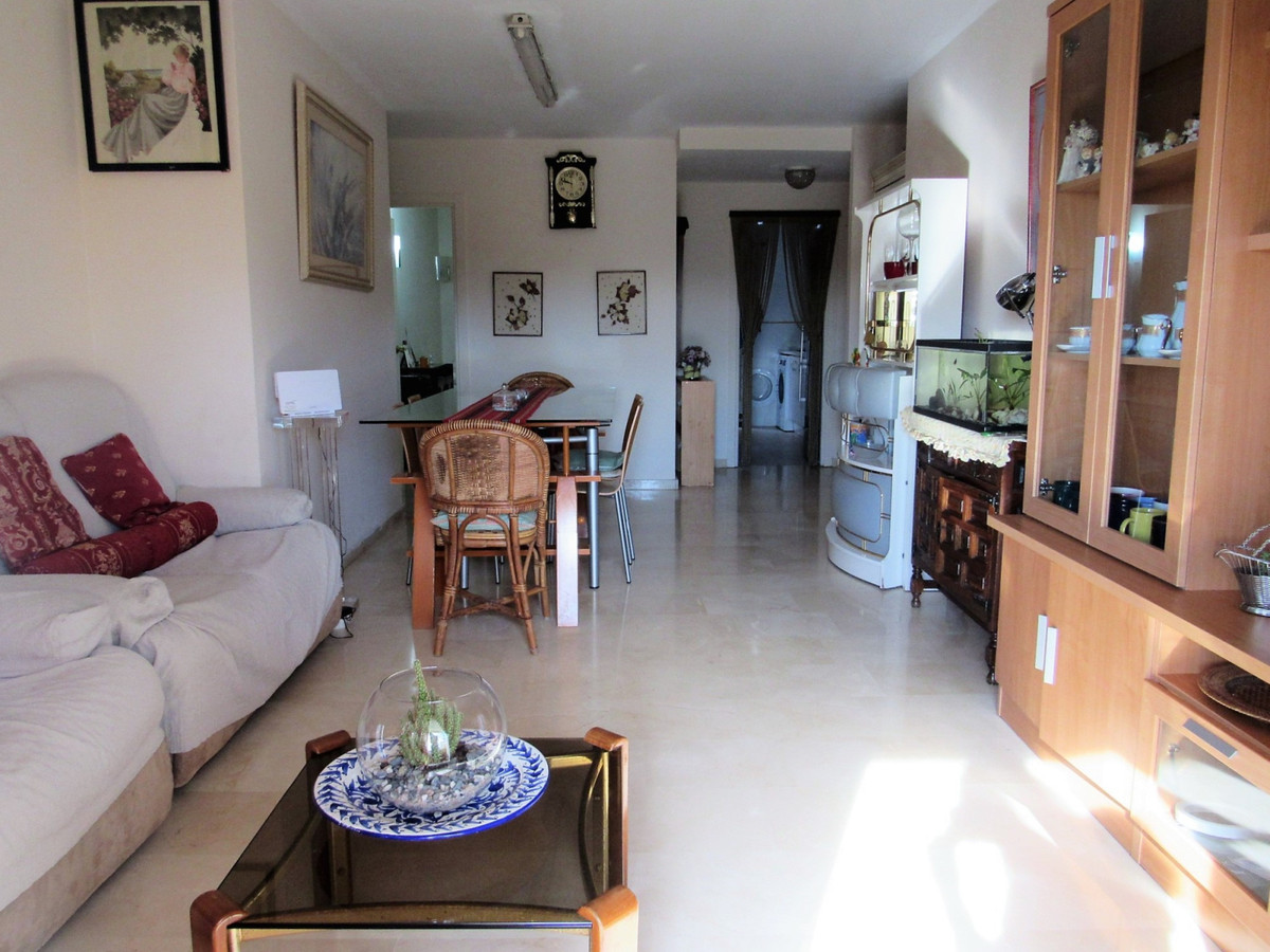 Appartement, Rez-de-chaussée  en vente    à San Pedro de Alcántara