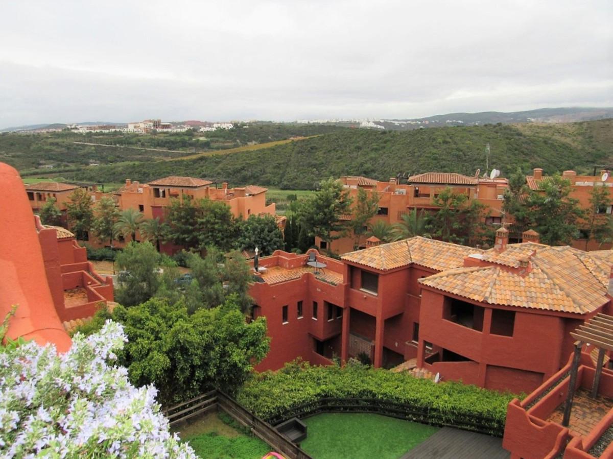 Middle Floor Apartment, Casares, Costa del Sol. 2 Bedrooms, 2 Bathrooms, Built 183 m², Terrace 15 m²,Spain