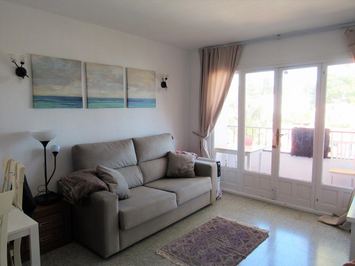 Studio, Penthouse  en vente    à Nueva Andalucía