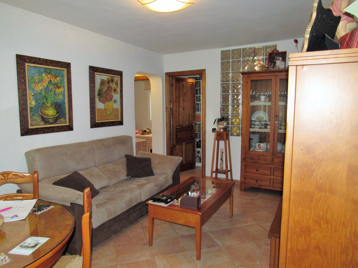 Appartement - La Campana