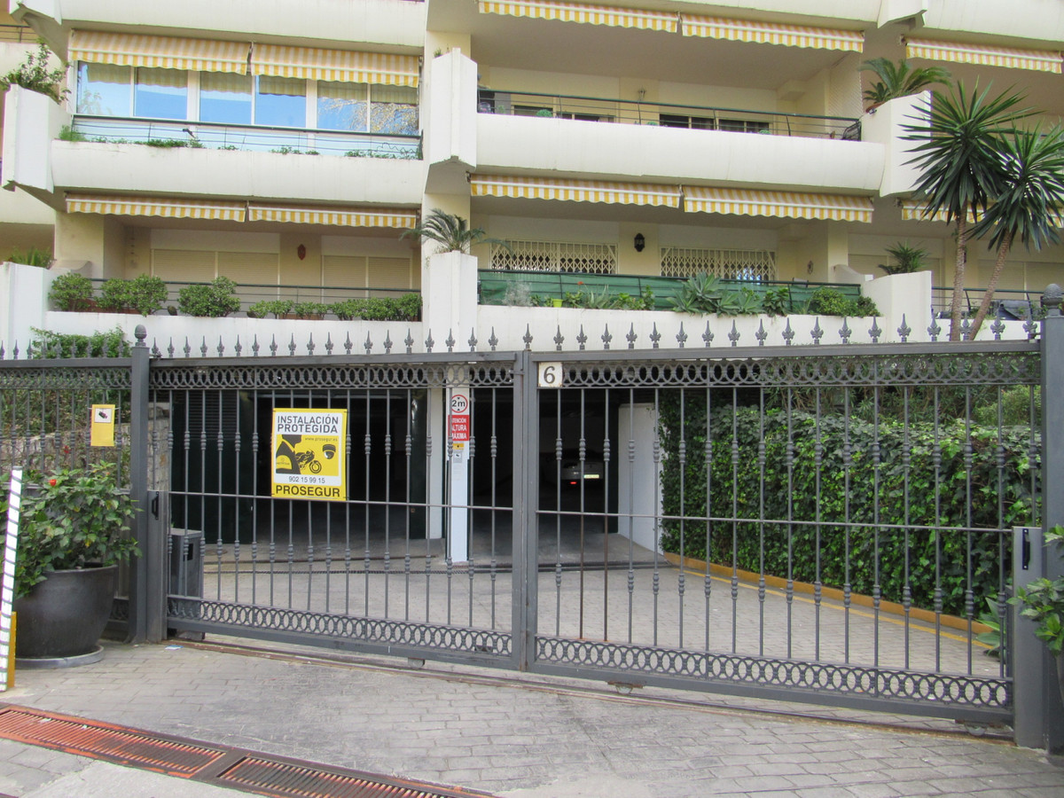 Storage Room for sale in Guadalmina Alta