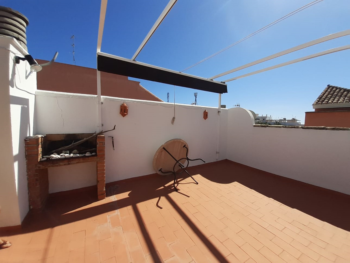 Apartamento 3 Dormitorios en Venta San Pedro de Alcántara