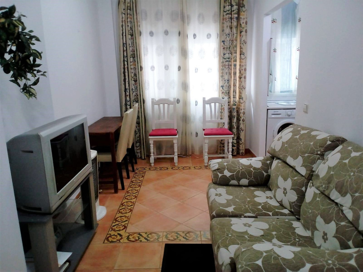 Ground Floor Apartment for sale in San Pedro de Alcántara