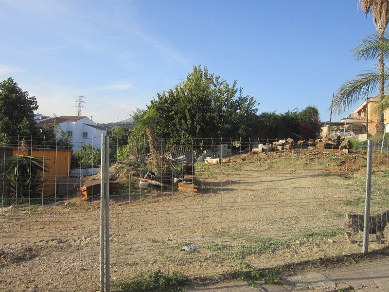 Plot / Land - La Quinta