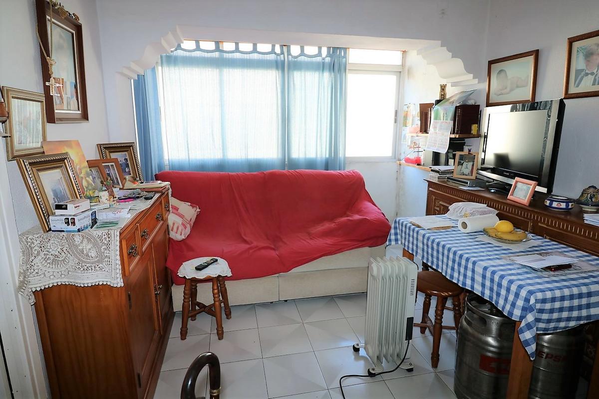 Apartamento Planta Media 1 Dormitorio(s) en Venta Nueva Andalucía