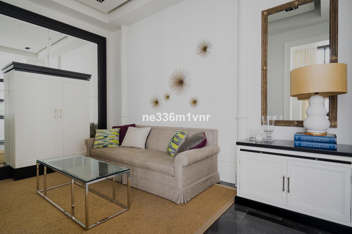 Apartment Ground Floor Málaga Centro Málaga Costa del Sol R3502546