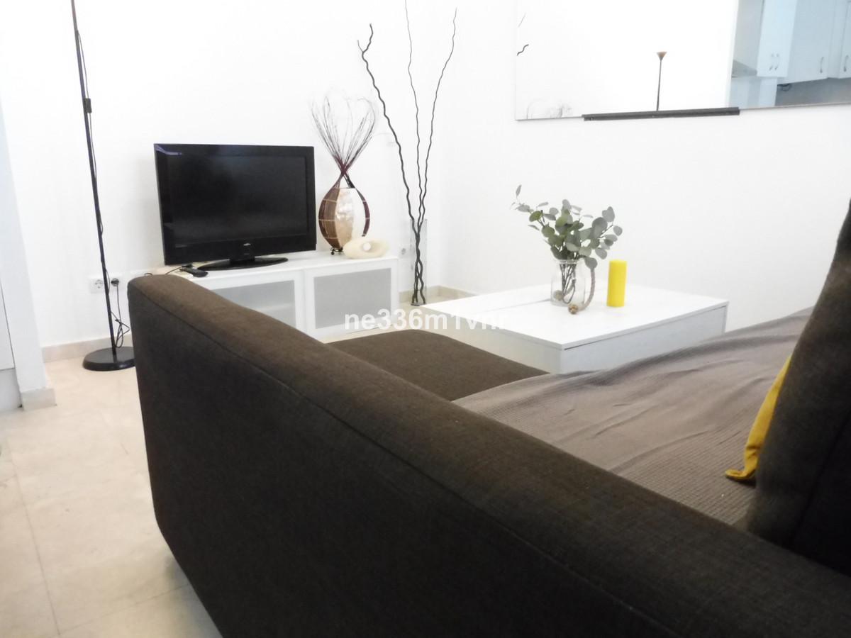 Ground Floor Apartment in Málaga Centro R3517696